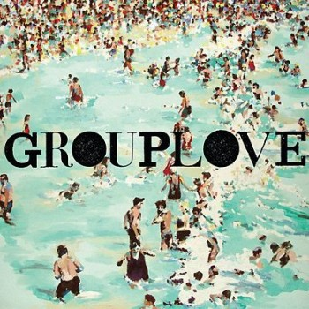 Grouplove's eponymous debut EP