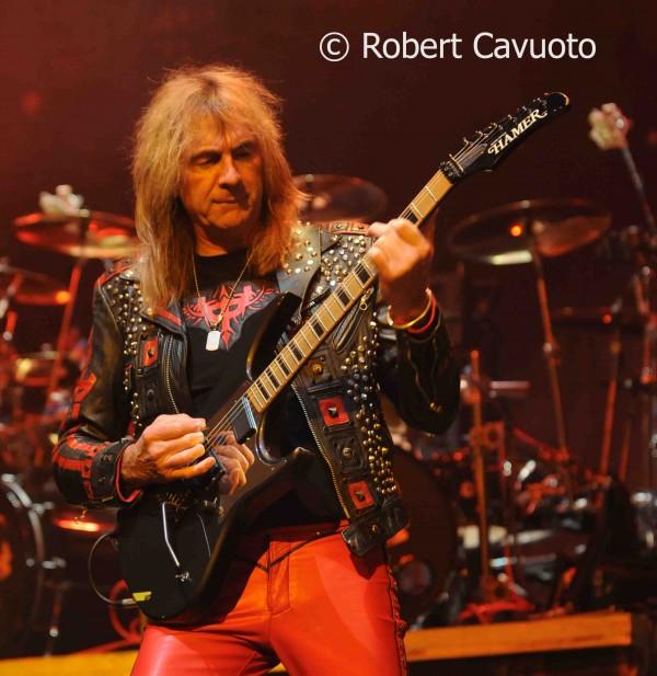 Judas Priest Live Review: A New Era Of Judas Metal