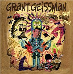 Geissman