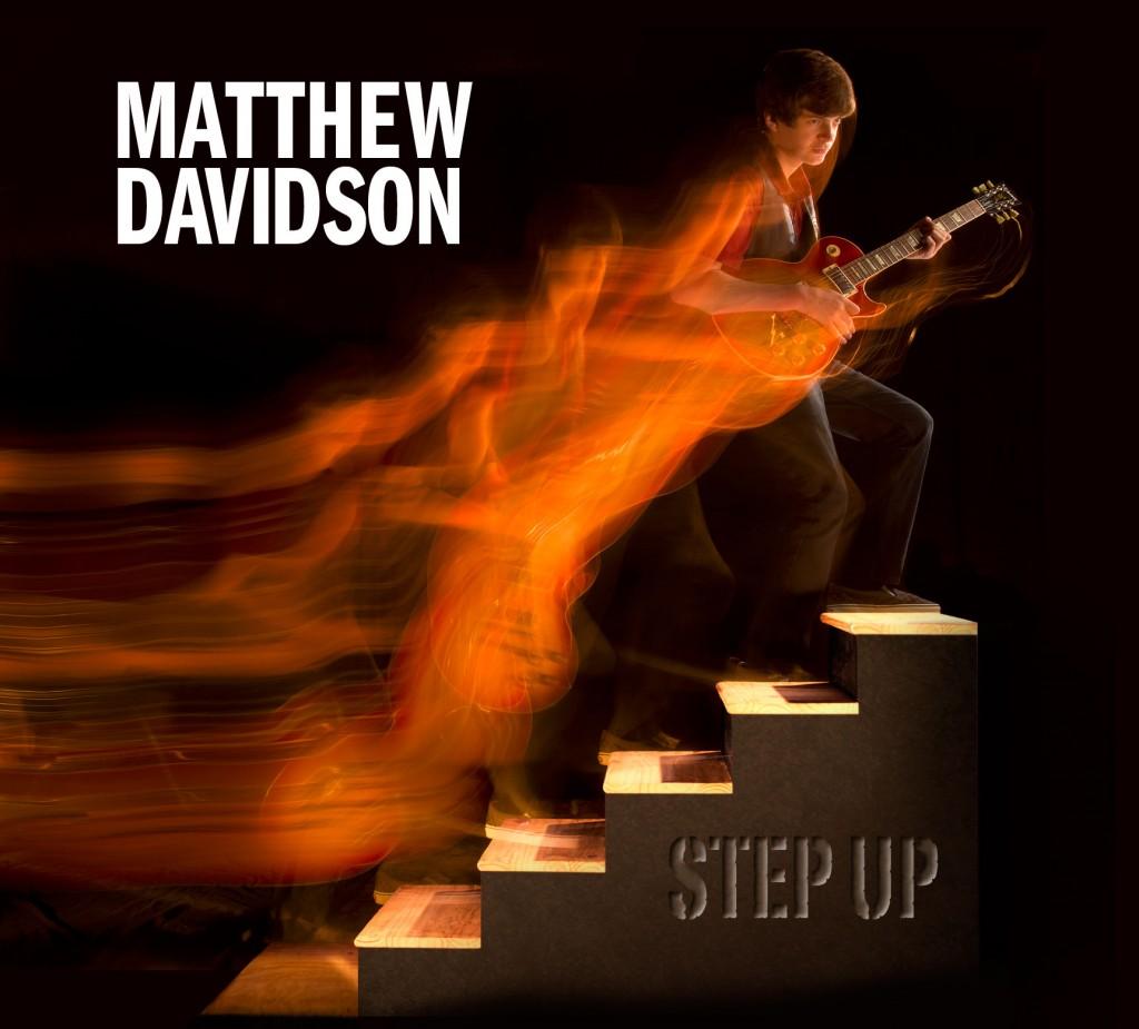 Matthew_Davidson_EP_Cover