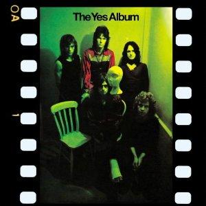 YesAlbum