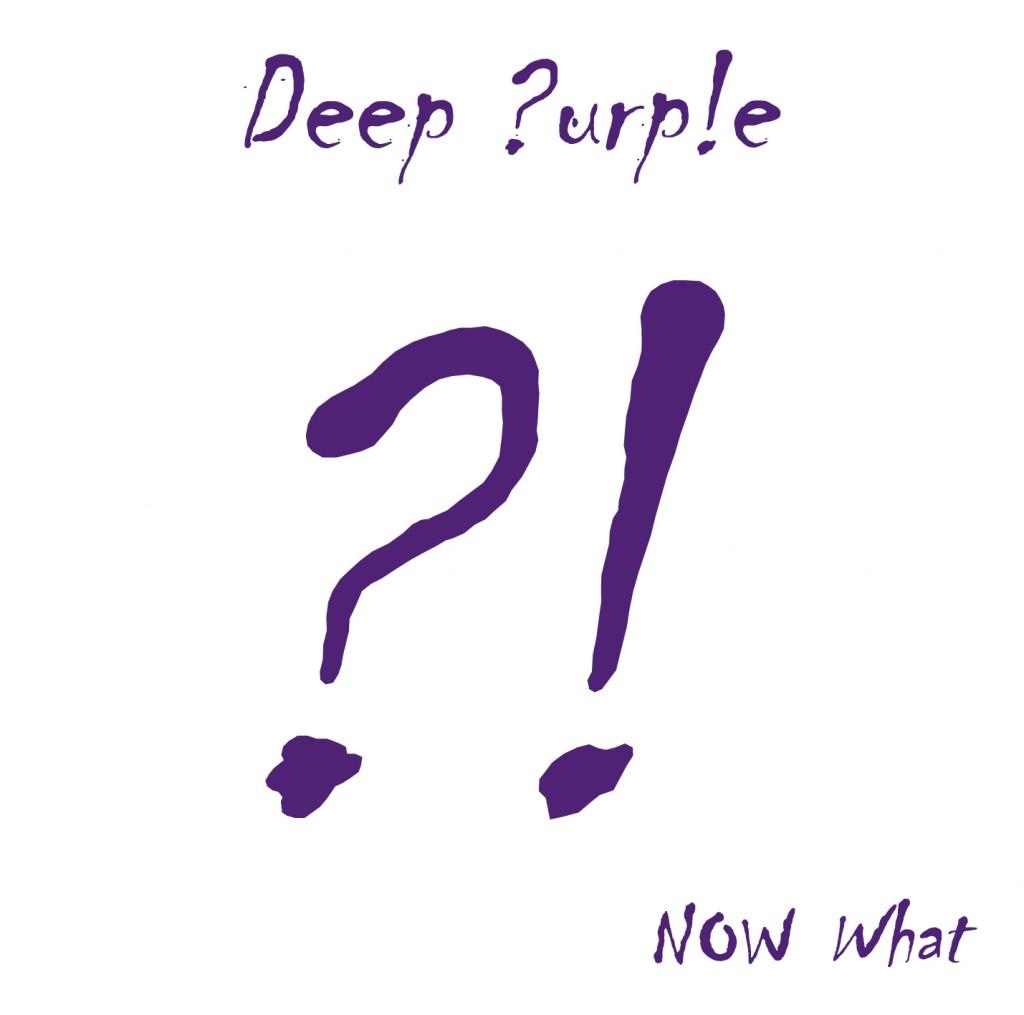 DeepPurple?