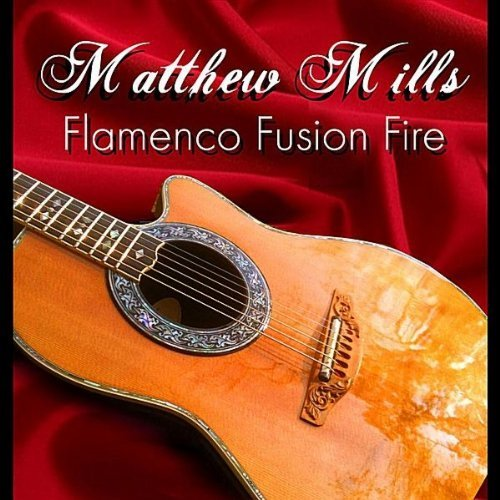 FlamencoFusionFire