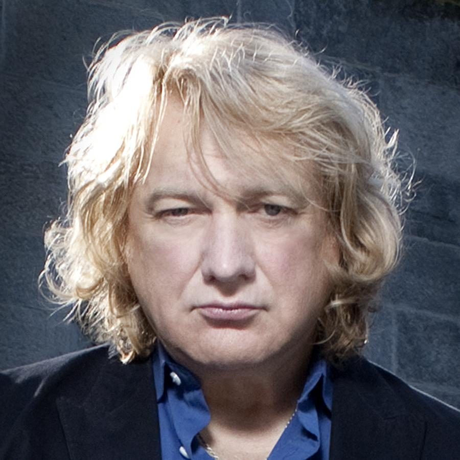 Lou Gramm Net Worth