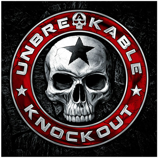 KnockoutUnbreakableCD