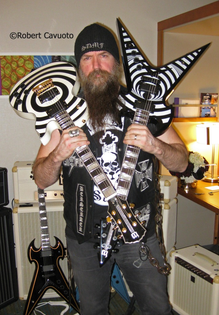 look out world wylde audio is here an interview with guitarist zakk wylde. Black Bedroom Furniture Sets. Home Design Ideas