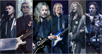 Styx - Photo courtesy ABC Public Relations