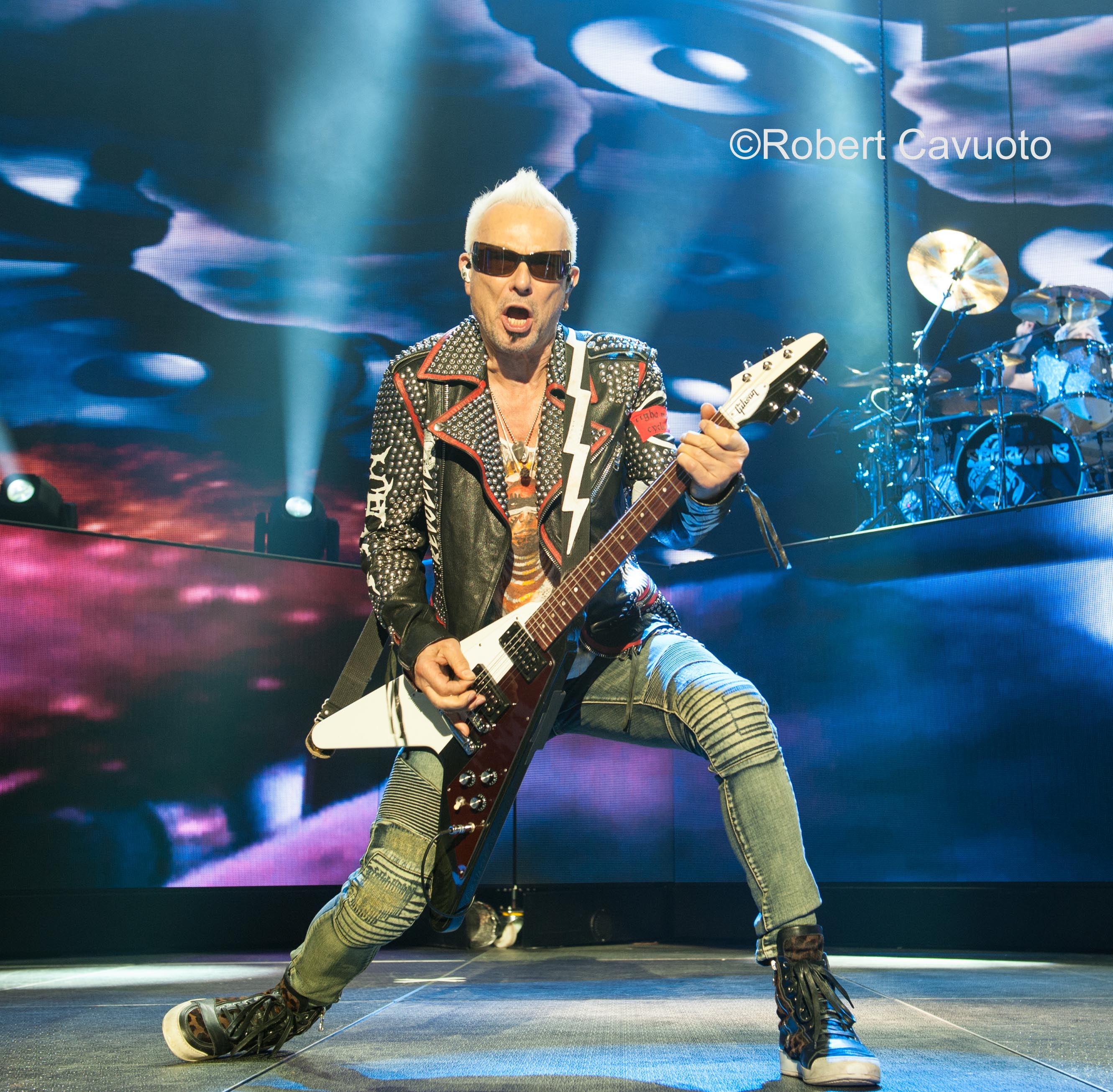 Image result for Rudolf schenker photos