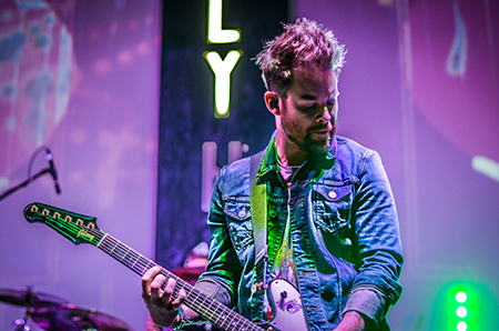 David Cook - Photo by Olivia Brown