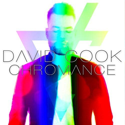 DavidCookChromanceAmazon