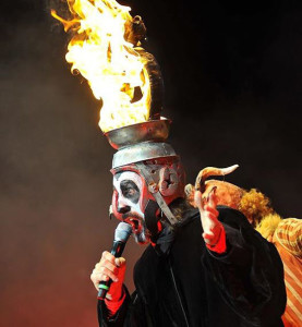 Arthur Brown - Image courtesy of Randex Communications